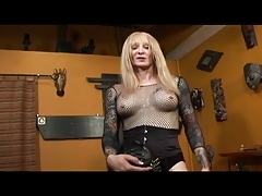 T-girl Domme  Shemale