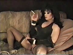 Lisa Dupree - Smoking and Jacking II