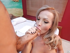Carla Novaes the way she takes a dick is