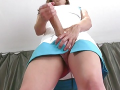 Dragomys T-girl JOI Hermaphroditism for Lesbos